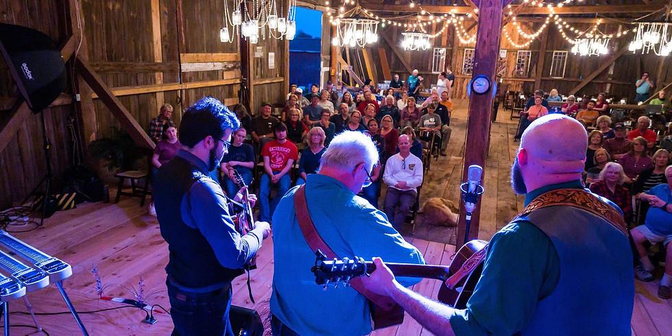 Bluegrass Matinee Show @ The Fiddler's Farm
