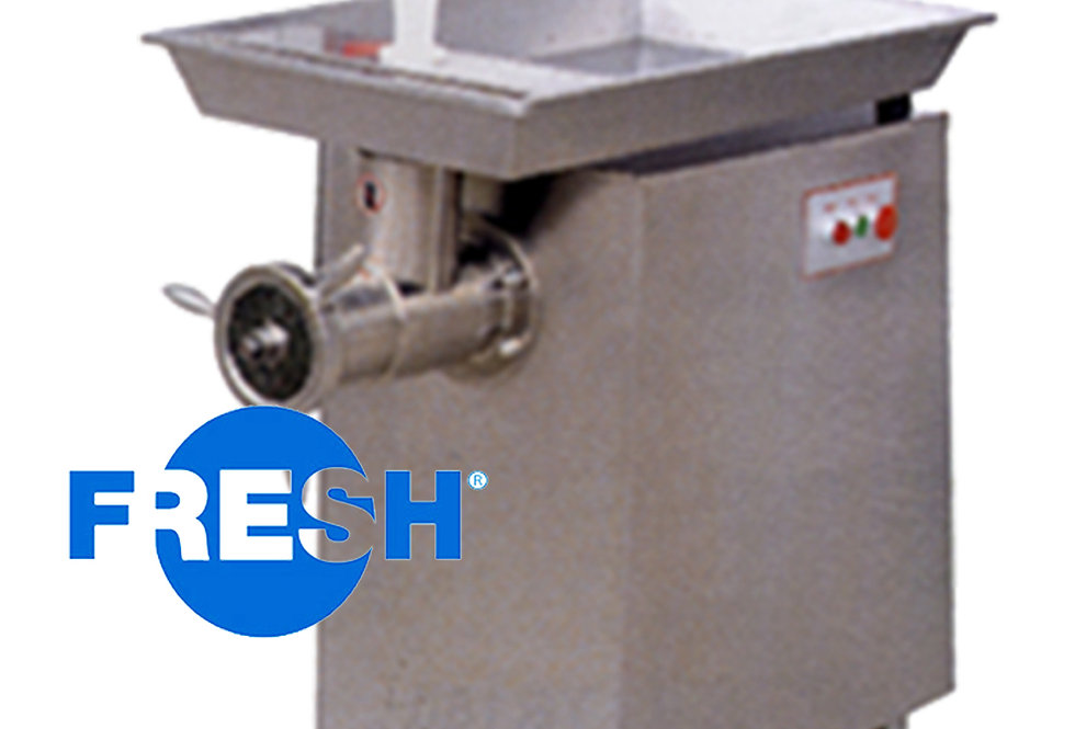 FRESH STAINLESS STEEL MEAT MINCER