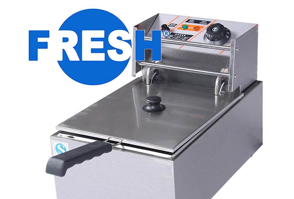FRESH ELECTRIC FRYER