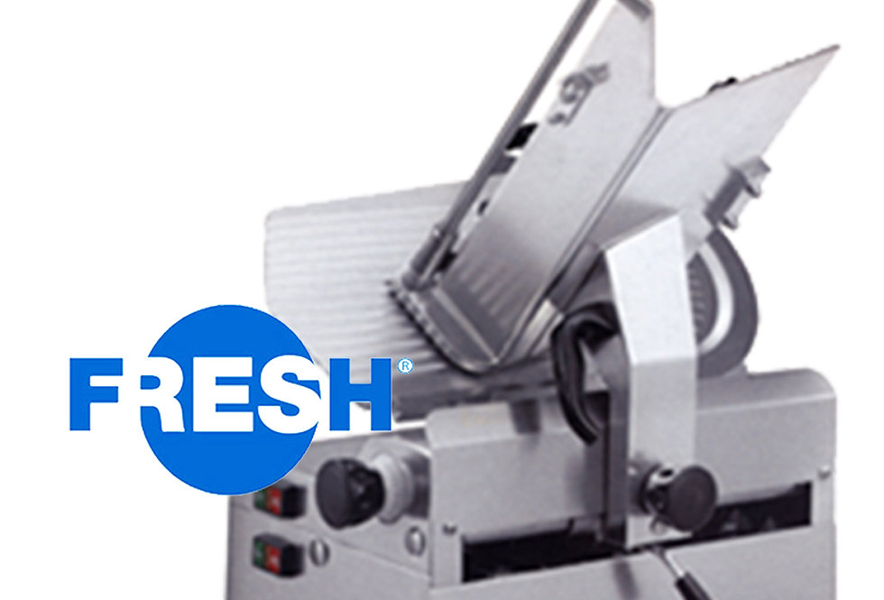 FRESH AUTOMATIC MEAT SLICER