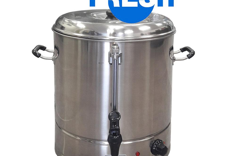 FRESH WATER BOILER