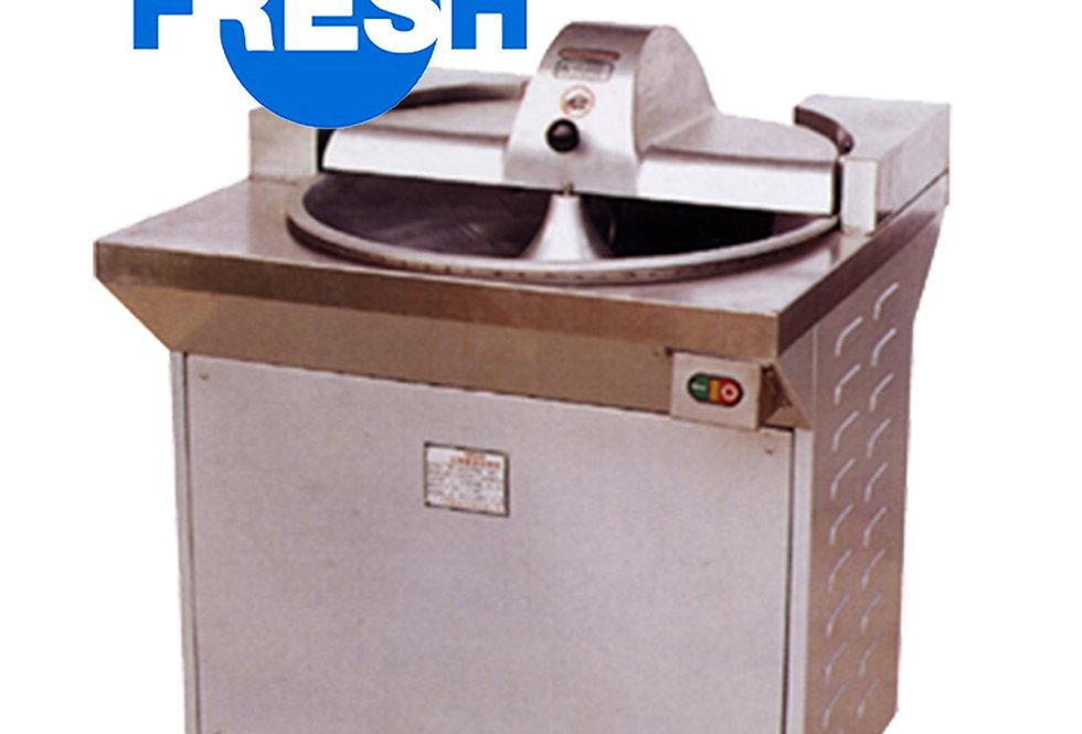 FRESH FOOD CUT UP MACHINE