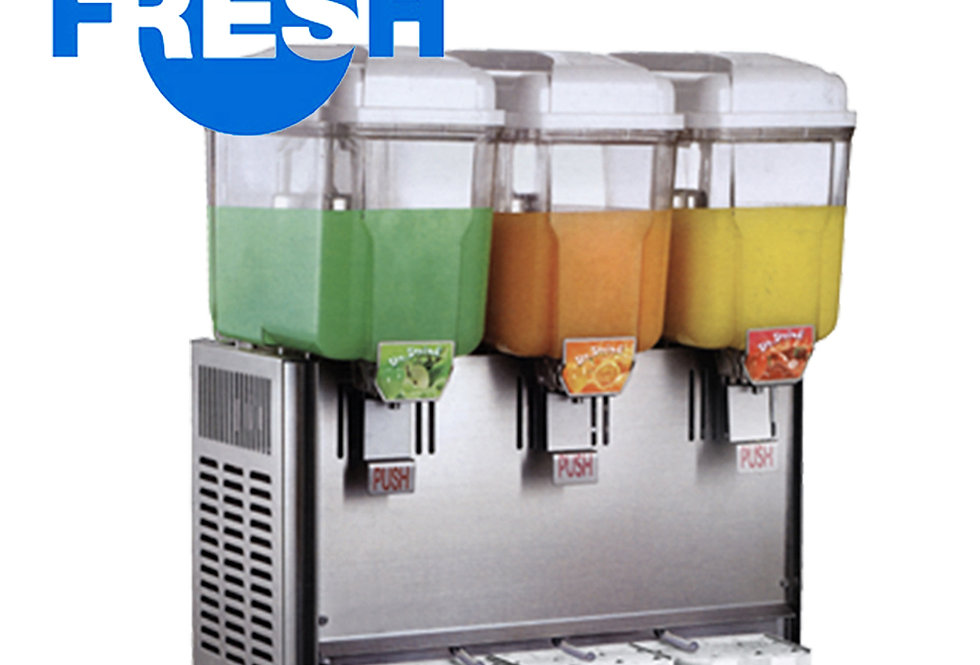 FRESH DRINKING DISPENSER