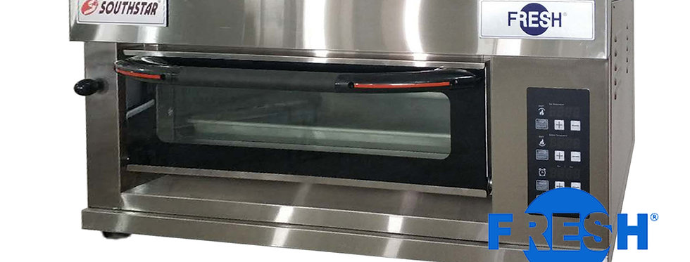 FRESH ELECTRIC OVEN (PID CONTROL PANEL)