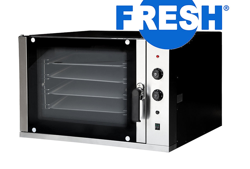 FRESH CONVECTION OVEN