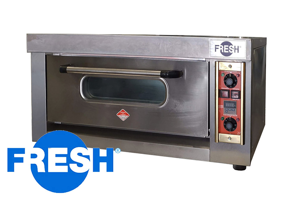 FRESH STANDARD ELECTRO THERMAL FOOD OVEN