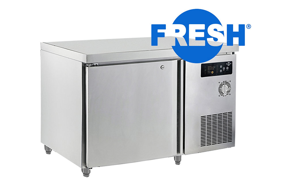FRESH COUNTER TOP CHILLER (STAINLESS STEEL)