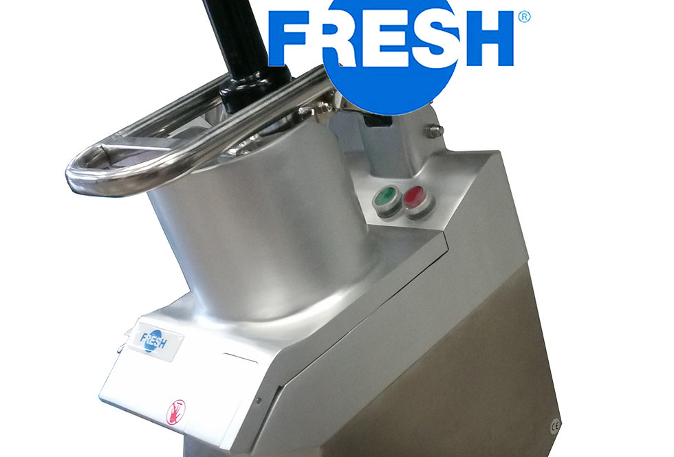 FRESH VEGETABLE CUTTER MACHINE