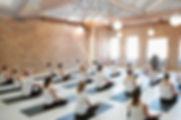 Yoga Class Chandler's Ford & Eastleigh