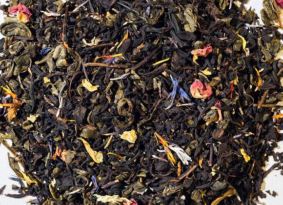 Thé noir - Neuf splendeurs