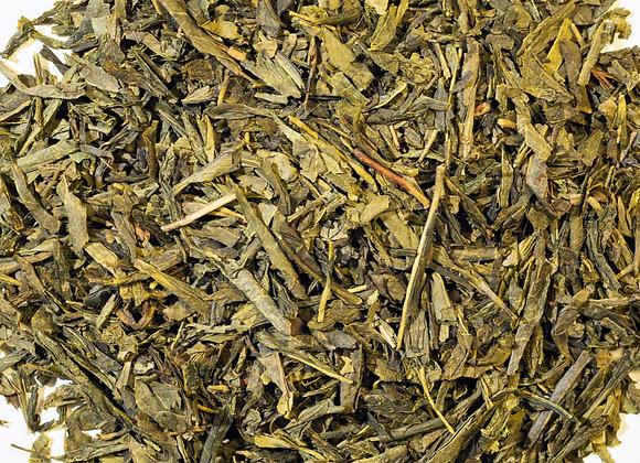 Thé vert - Lac d'Argent