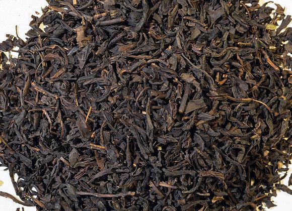 Thé noir - Lapsang Souchong BIO