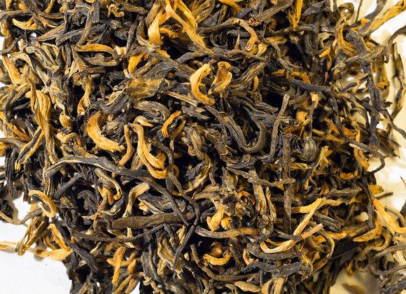 Thé noir - Yunnan Imperial