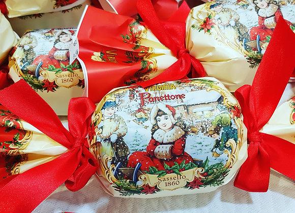 Panettone Prodoto forme bonbon