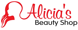 Alicias Beauty Shop logo.png