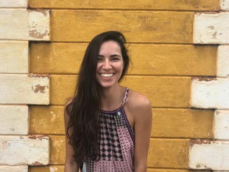 Natalia Pavan manda um recado em forma de musica: Cuidado Rapaz