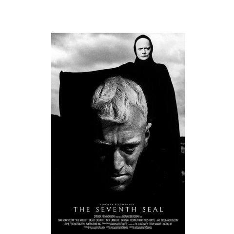 Bergman, o cineasta que desvendou as fragilidades humanas