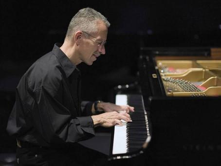 Keith Jarrett enfrenta o futuro sem o piano