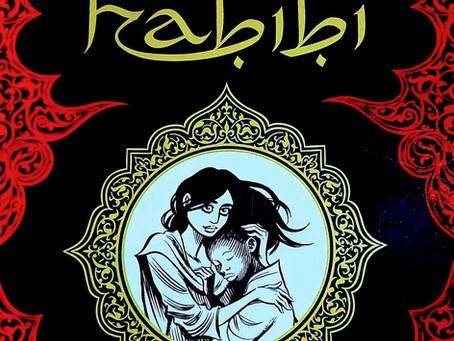 Para ler - Habibi (2011)