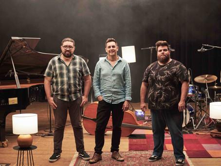Alquimia, novo disco de Mateus Gonsales Trio, vai alem do que se ouve