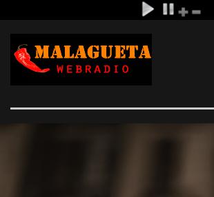 Conheça a Malagueta, a webradio da Máquina do Som!