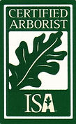 Why choose a Certified Arborist?