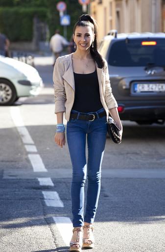 Die Boyfriend Jeans für Sie