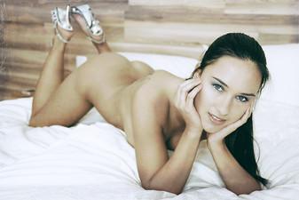 Was Frauen heimlich nackt tun