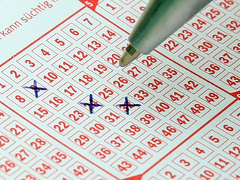 Zweimal in einer Woche im Lotto gewonnen