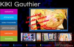 kikigauthier.fr flash