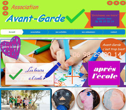 association avant garde