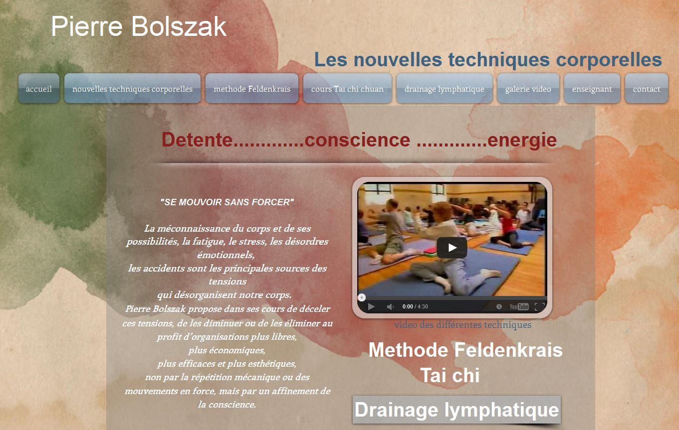 Pierre  Bolzak