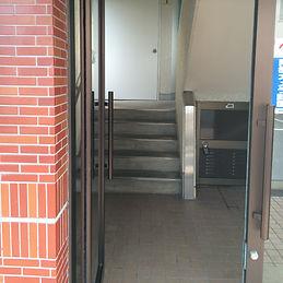 飯塚市の整体院レガート アクセス
