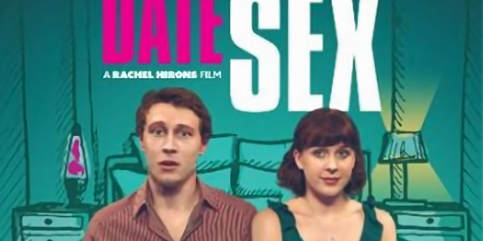 WIFF - A Guide to Second Date Sex