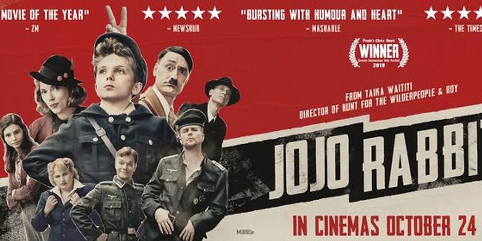 Cinema - Jojo Rabbit [M]