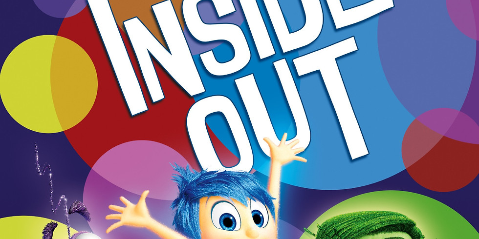 Inside Out (PG)