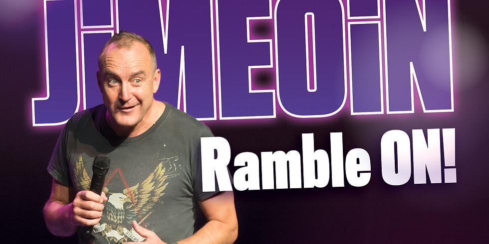 Jimeoin: Ramble ON!