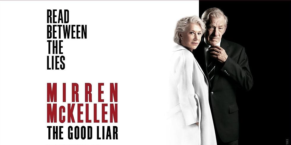 Cinema - The Good Liar [MA15+]