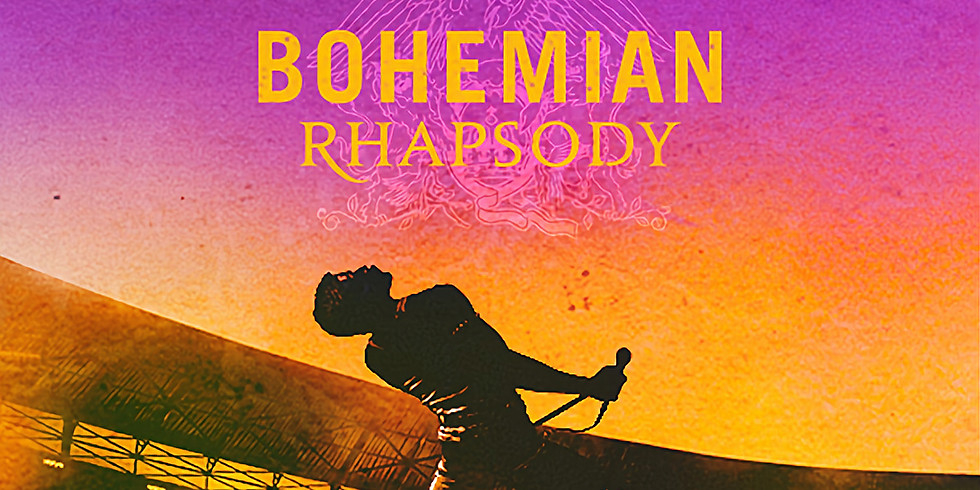 Bohemian Rhapsody (M)