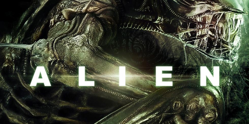Alien (M)