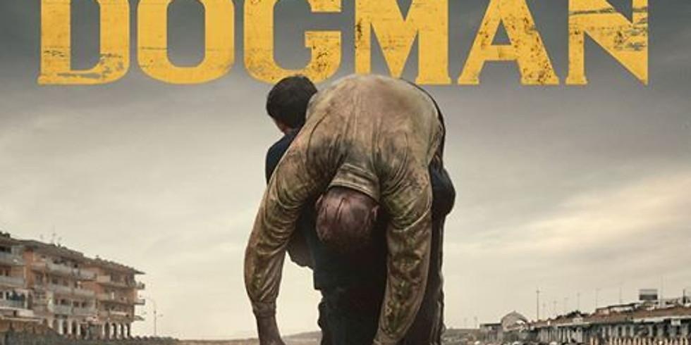 Bass Coast Fine Film Group - Dogman [MA15+]