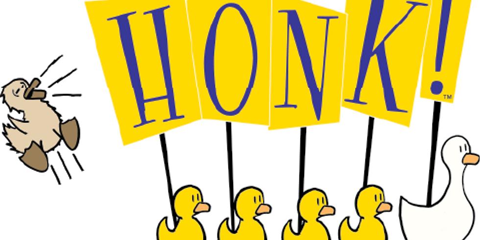 Wonthaggi Secondary College Presents, Honk!