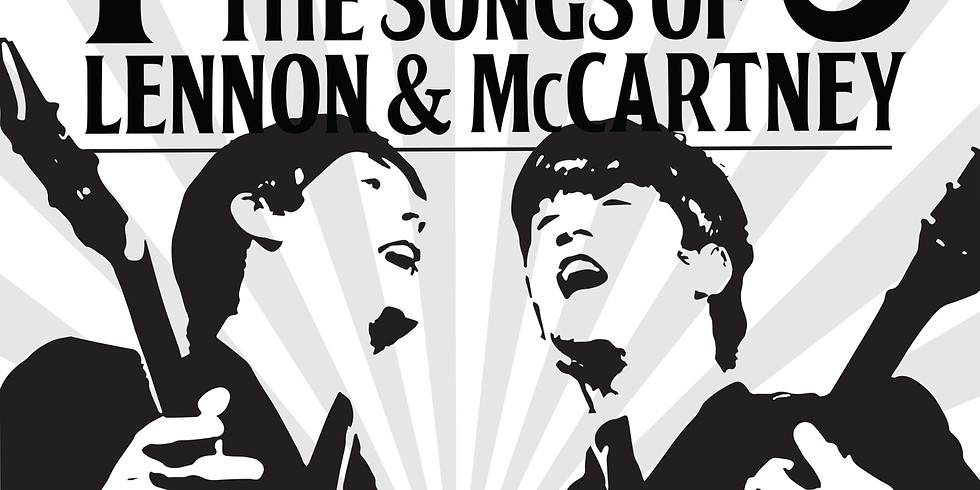 Two of Us - The Songs of Lennon and McCartney