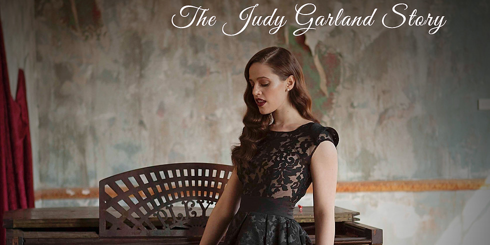 Rain or Shine: The Judy Garland Story