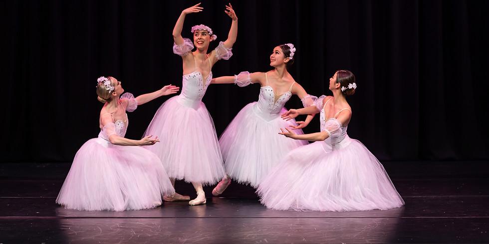 Dancebourne Arts Workshop