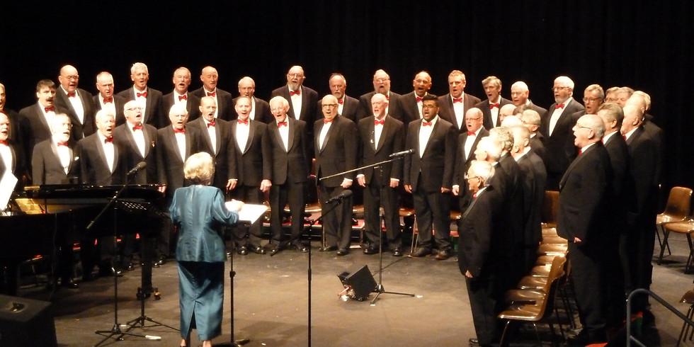 Victoria Welsh Choir