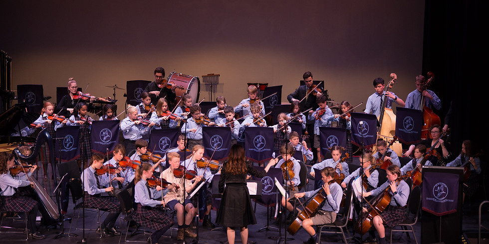 Newhaven College Spring Concert 2021
