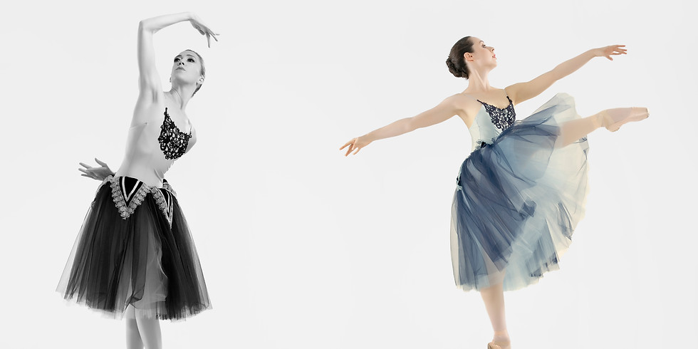 Dancebourne: Pointe, Line and Surface - a history of ballet