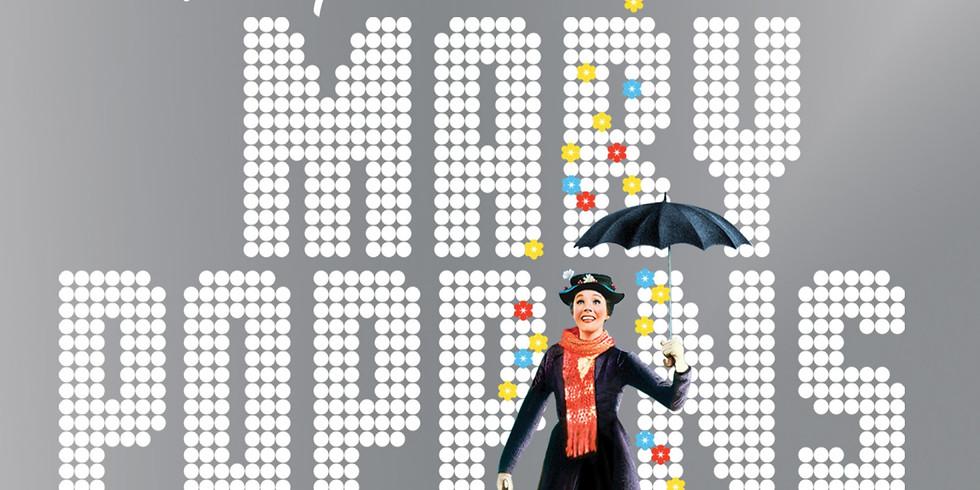 Mary Poppins (G)
