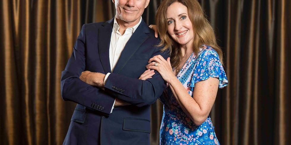 Marina Prior & David Hobson - The 2 of Us
